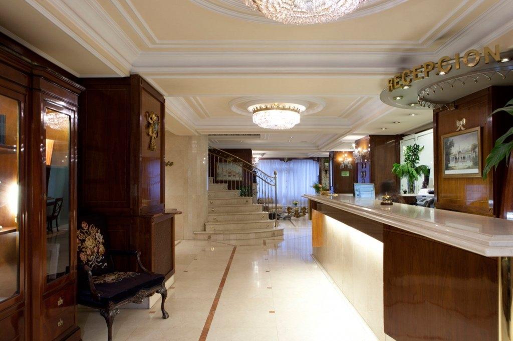 Hotel Rice Reyes Católicos