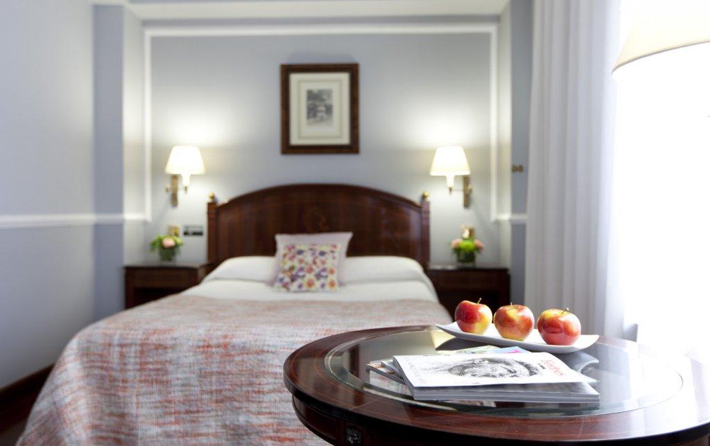 hotel rice burgos: